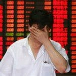 Chinese Stock Markets Halted, Shocks World