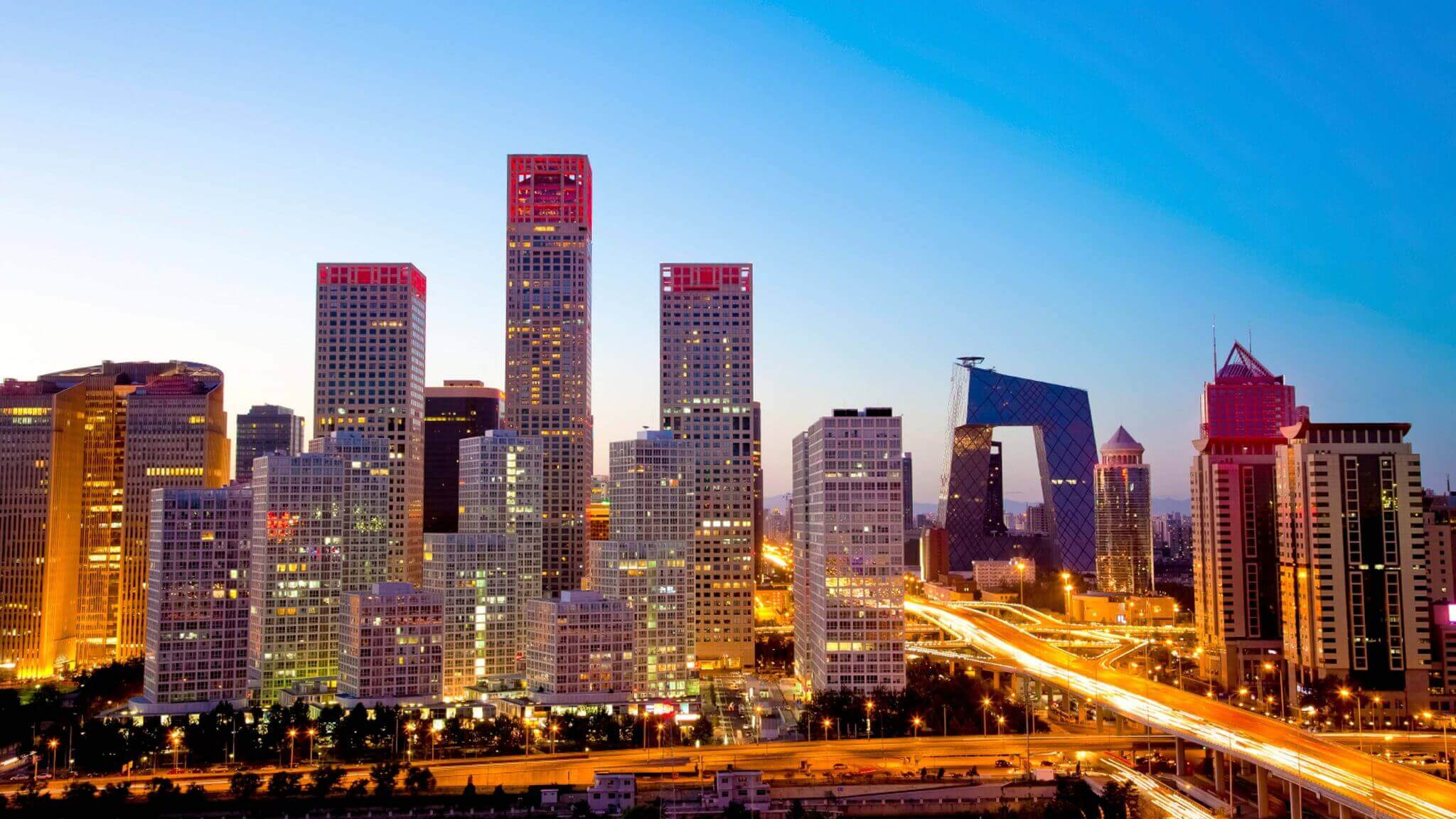 Chinese Property Market Shows no Signs of Slowing