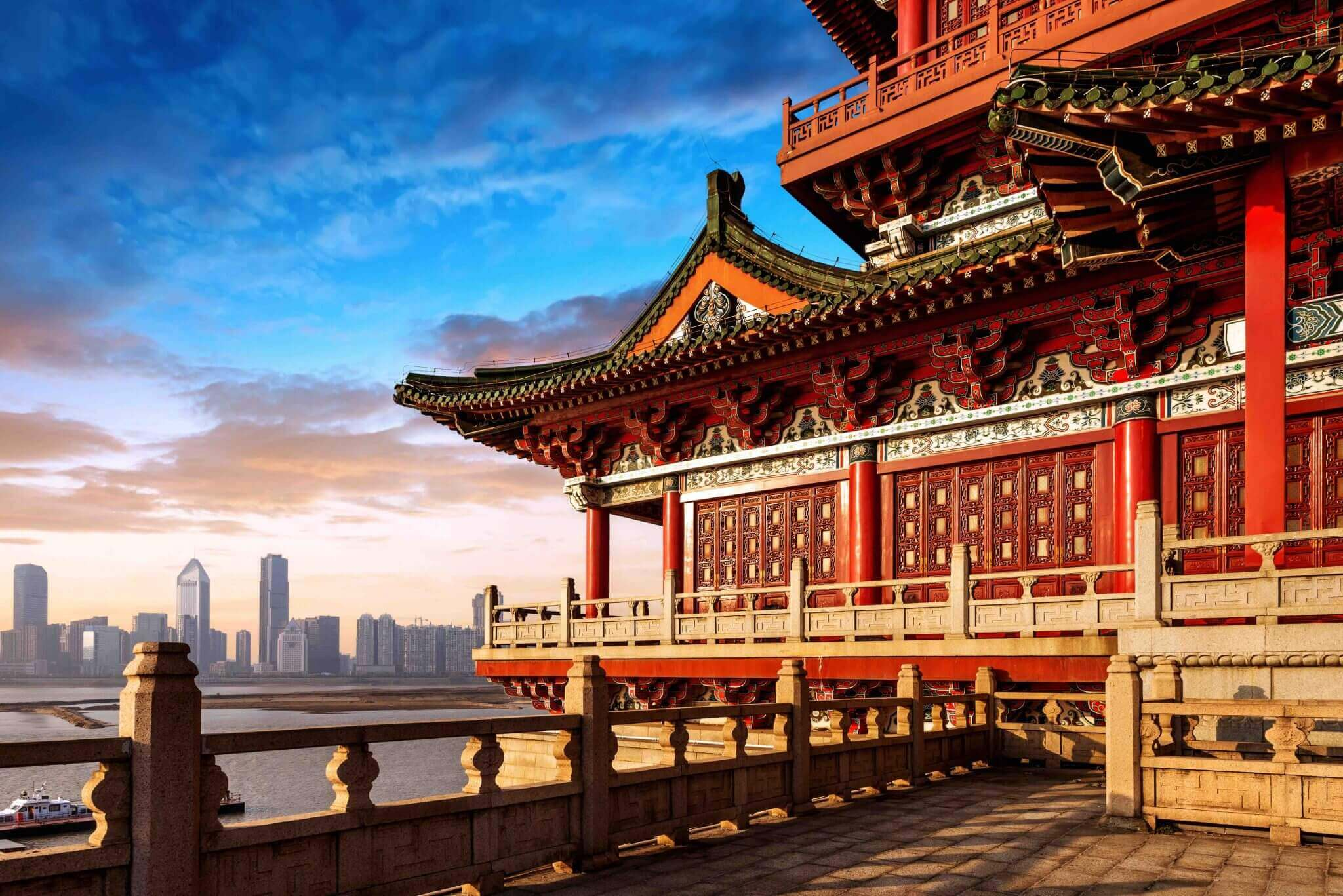 Expect These 3 Economic Trends for China in 2016