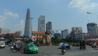 The Vietnamese Economy: One of Asia's Strongest