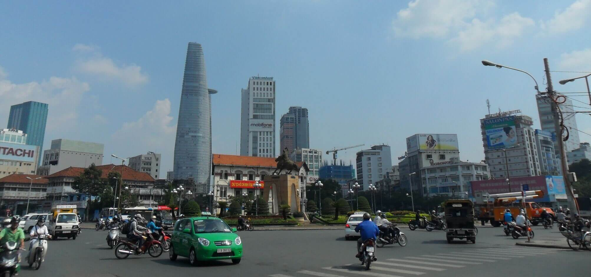 Vietnam Economy is ASEAN's Strongest: Can it Stay?