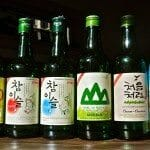 This Great Distellery Stock is Unknown Outside of Korea