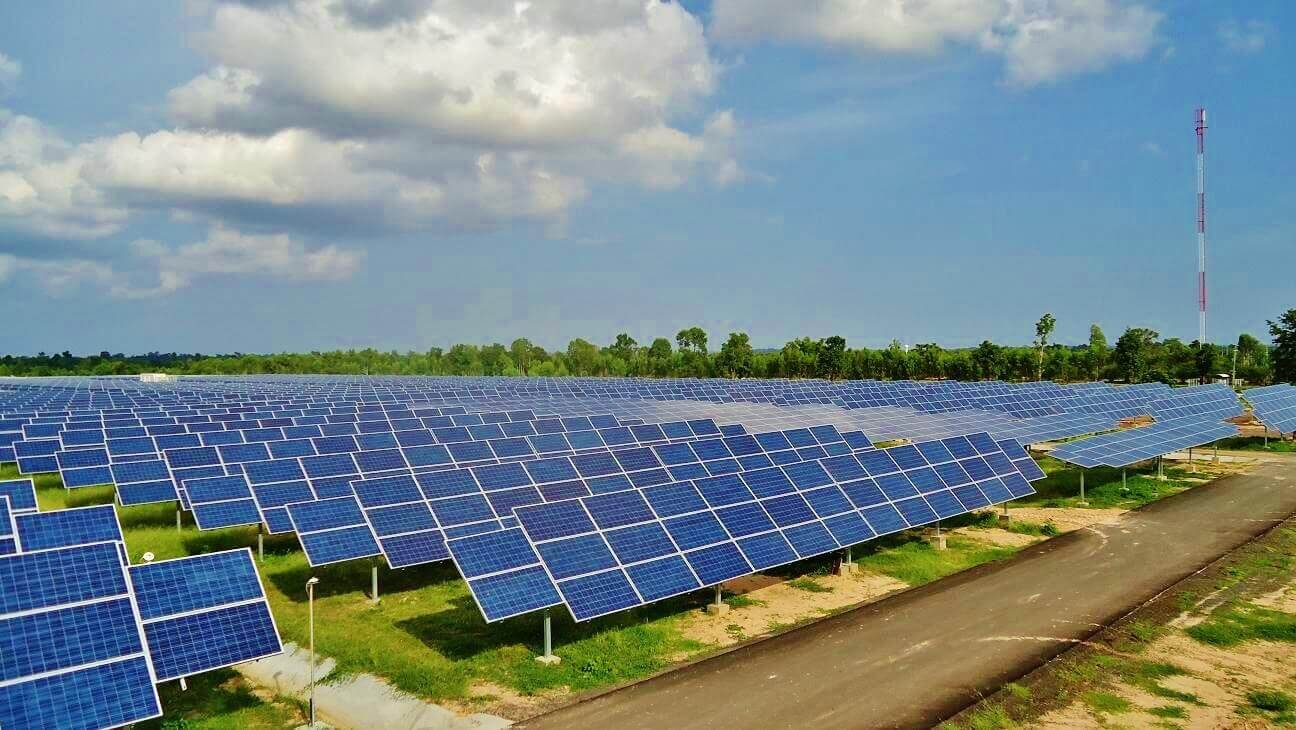 Tackling ASEAN's Energy Challenges