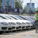 "Will 2016 be China's ""Year of the Car""? Bet on This Stock"