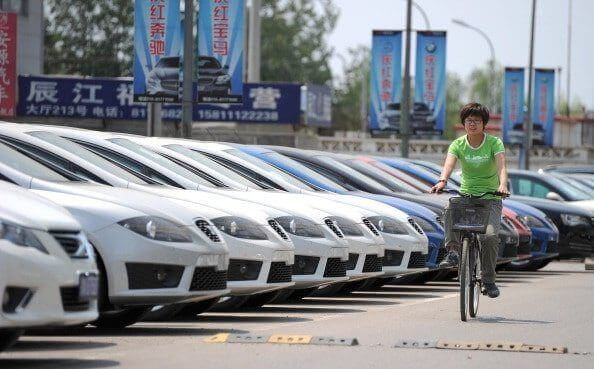 """Will 2016 be China's """"Year of the Car""""? Bet on This Stock"""