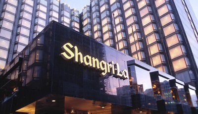 Invest in Asia's Tourism with Shangri-La Stock