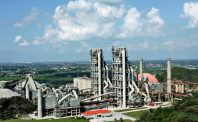 Invest in China's Largest Cement Company, Earn High Yields