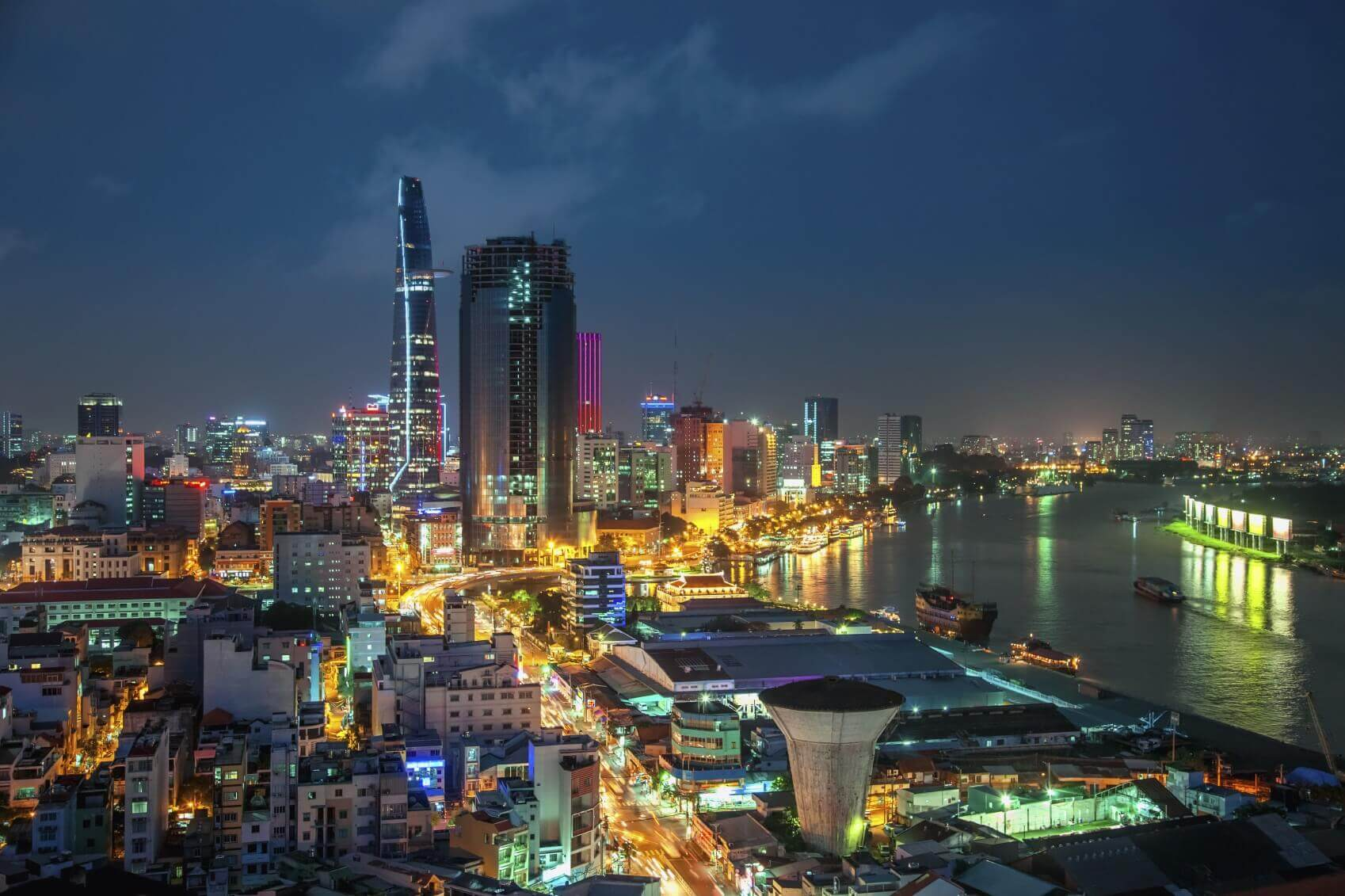 Here's Why Vietnam's Booming Tech Scene Lures Investors