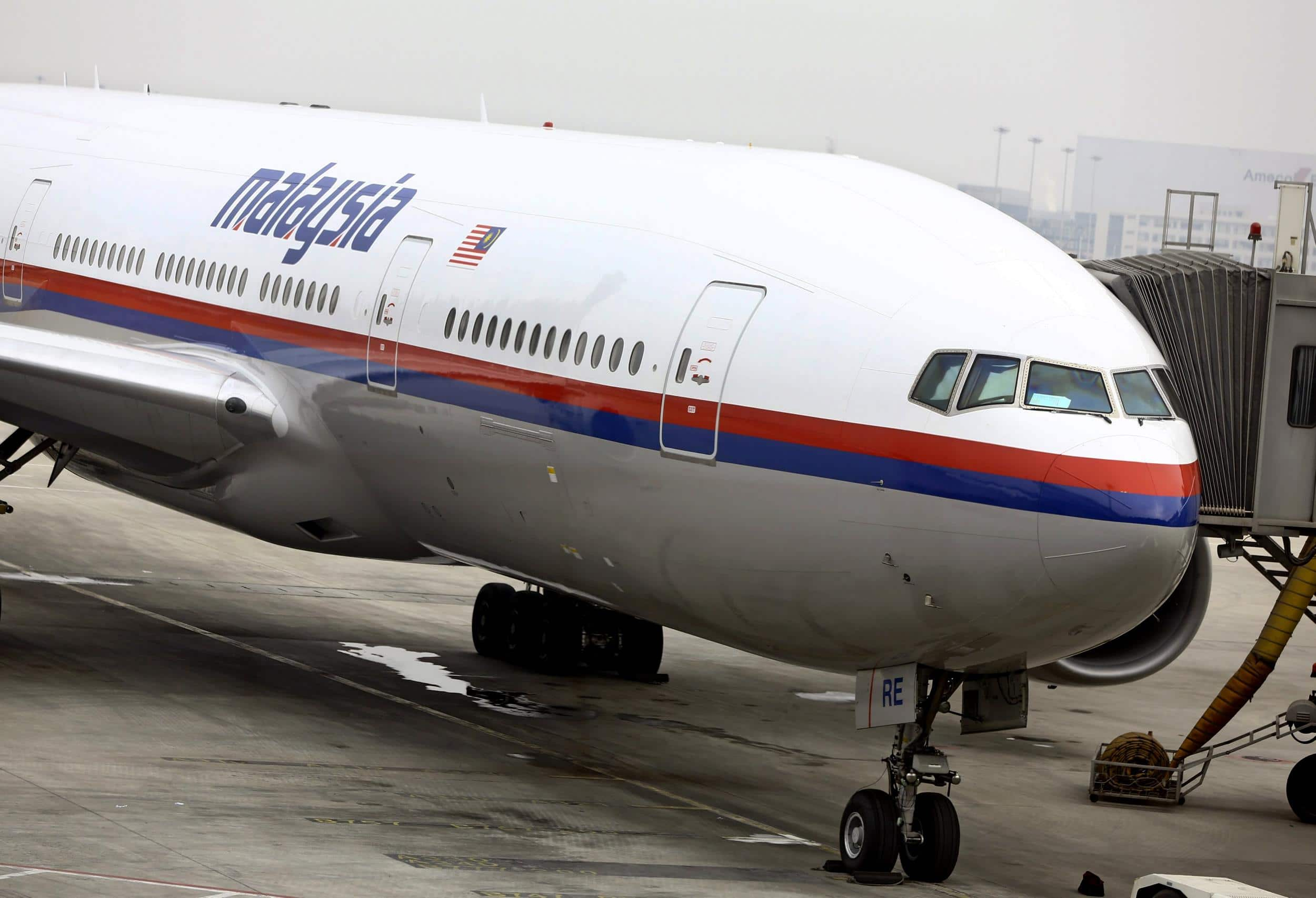 Malaysia Airlines Has First Month of Profit Since 2014