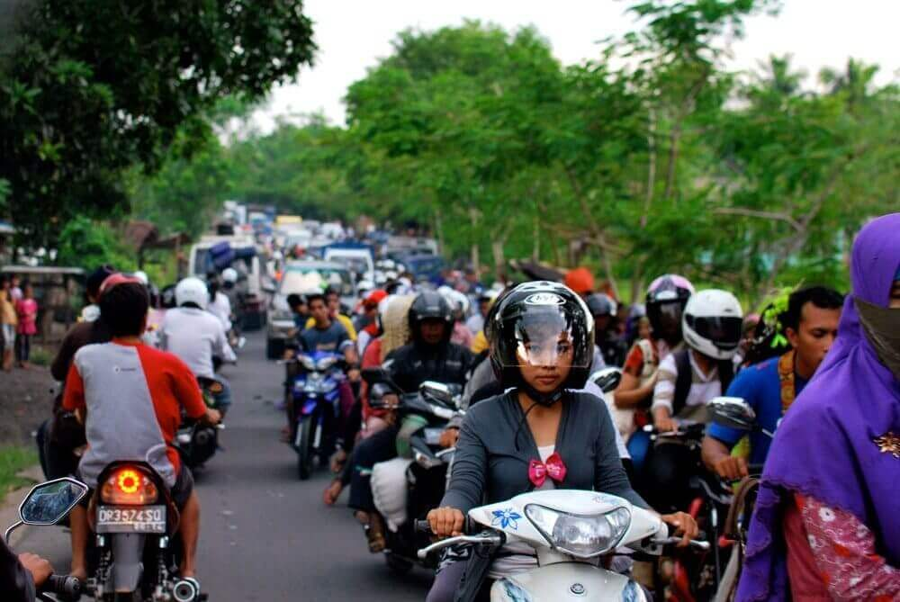 Invest in Asia's Motorcycle Leasing Industry With This Stock