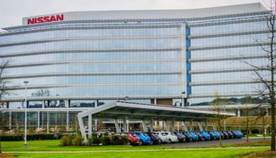 Nissan Changes Gear to Tackle Low Sales in Asia
