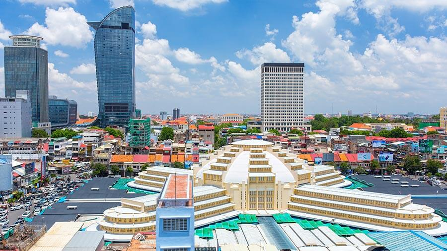Investing in Cambodia: Property The Ultimate Guide