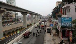 Hanoi Rail