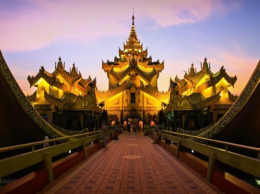 Don't Invest in Myanmar, Here's Why