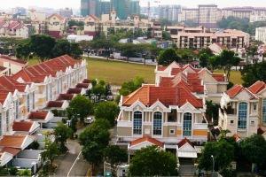 Serangoon-Houses