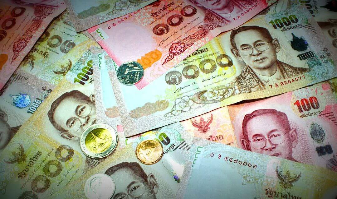 Why Thailand S Baht Is The Best Currency In Asia