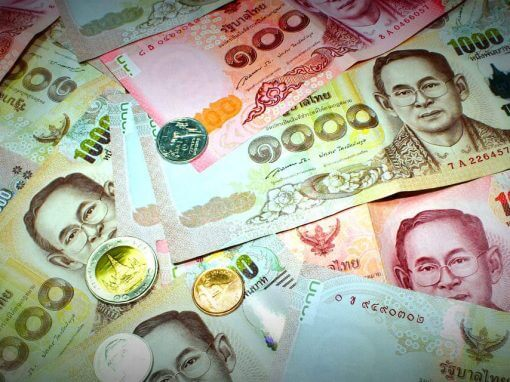 Why the Thai Baht is Asia's Best Currency