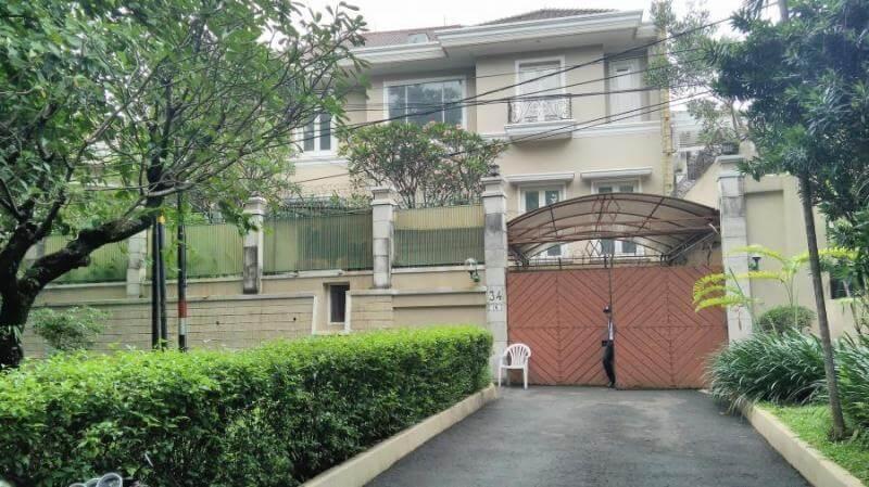 South-Jakarta-House