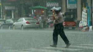 Bangkok-Monsoon