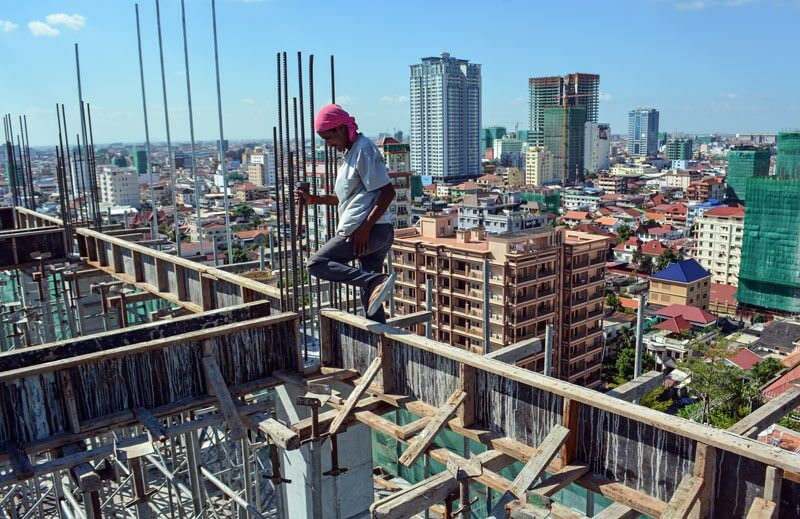 Hiring Contractors in Asia? Here's What to Know