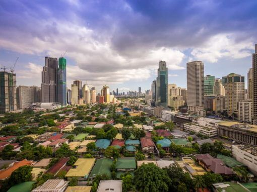 Here are Asia's Cheapest Places to Buy Real Estate
