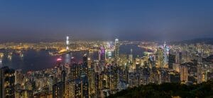 How to Open a Hong Kong Brokerage Account