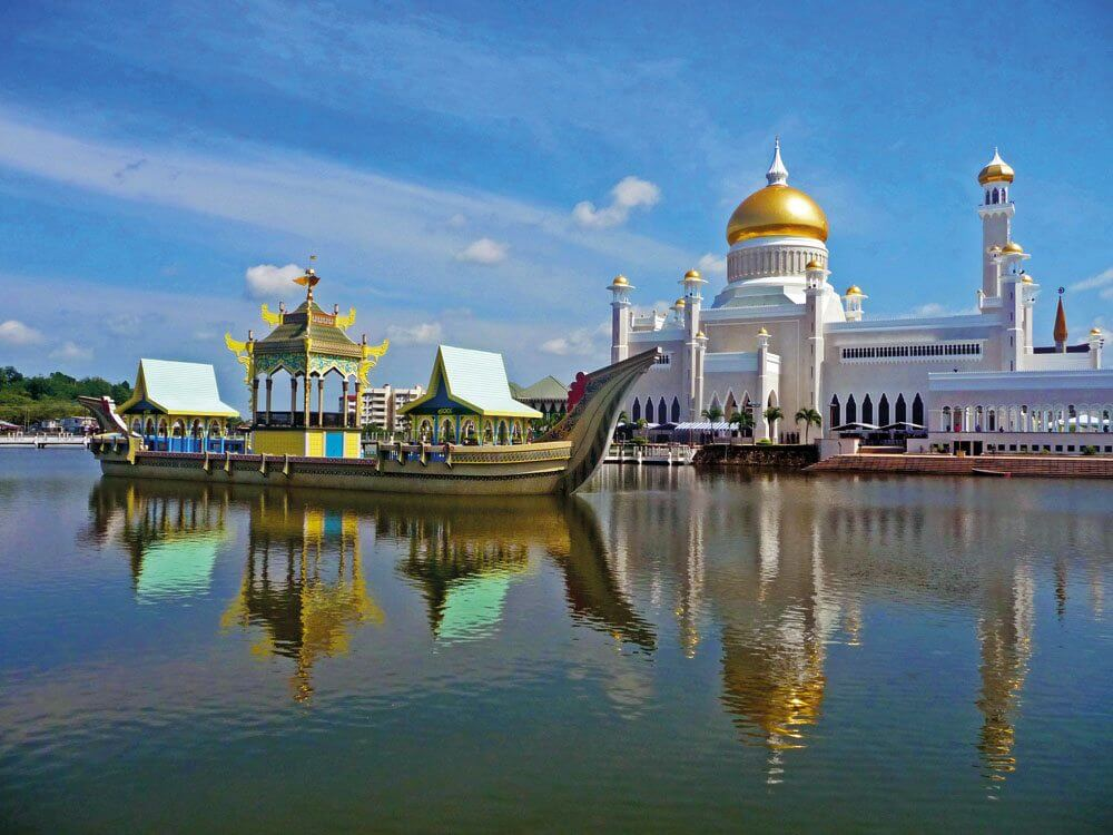Worst Country to Invest in Asia? It's Brunei