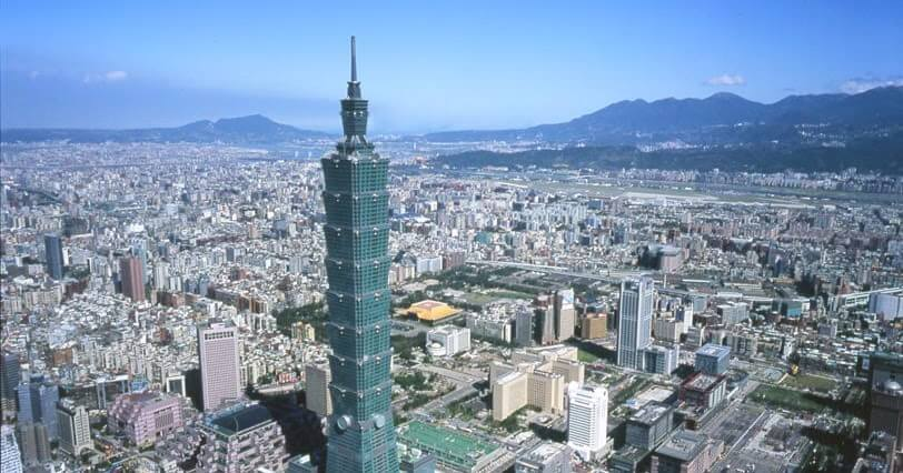 Taiwan Property: Asia's Most Overpriced?
