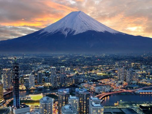 Too Little, Too Late for Japanese Economy