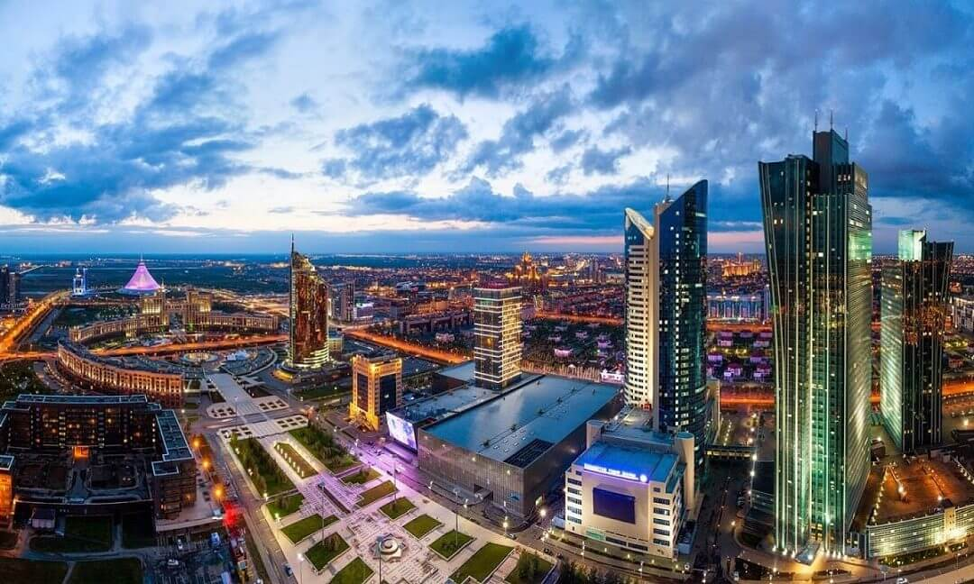 Investing in Kazakhstan: Asia's Overlooked Powerhouse