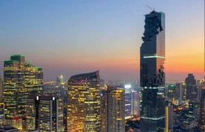 Thai Real Estate: Popular But Overvalued