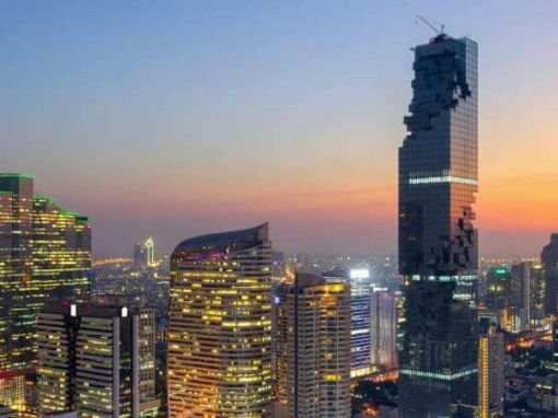 Thai Real Estate: Popular But Overvalued