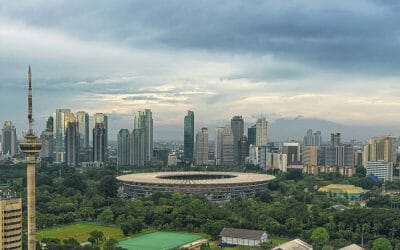 These Four Cities Have Asia's Highest Rental Yields