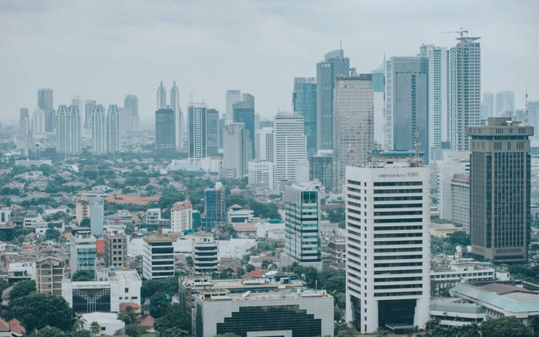 Top 4 Cities With Asia's Highest Rental Yields