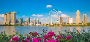 Why I'm Bullish on Singapore Real Estate