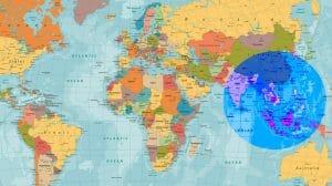 Asia-Circle-Population