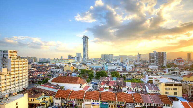 3 Easiest Places to Start Investing in Asia