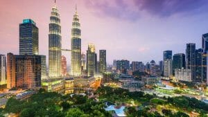 Why I'm Positive About Malaysia Real Estate