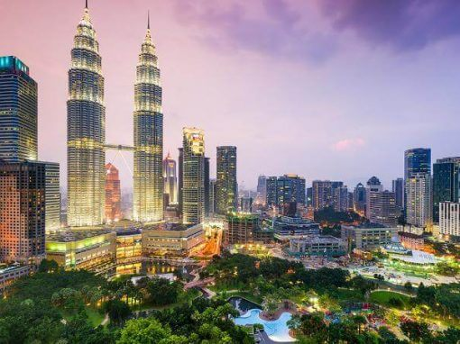 Buying Malaysia Real Estate: Why I'm Still Positive