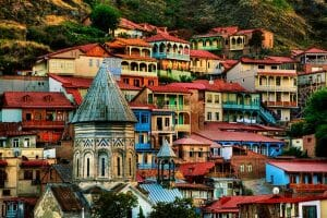 Investing in Tbilisi Property: Value in the Caucasus