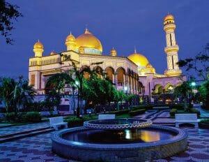 Brunei-Index