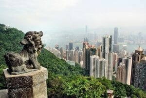 Hong-Kong-Index