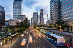 Indonesia-Index