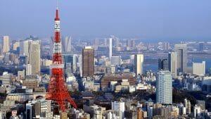 Japan-Index