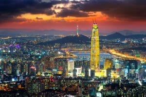 Korea-Index