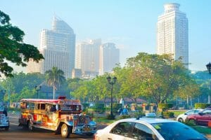 Philippines-Index