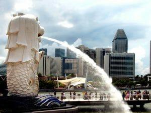 Singapore-Index