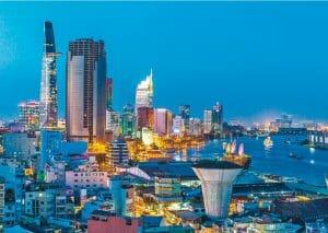 Vietnam-Index
