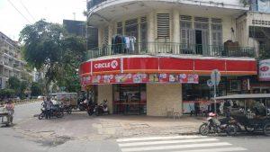 Cambodia-Minimart