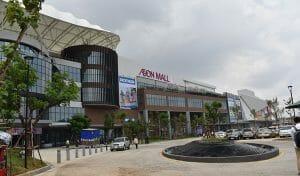 Cambodia-AEON-Mall